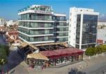 Hôtel Chypre - Sky Roof Hotel