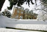 Hôtel Ettlingen - Villa Hammerschmiede-3