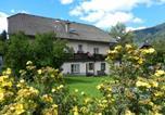 Hôtel Krems in Kärnten - Chalet Mur-3