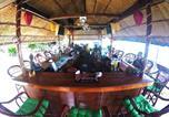 Villages vacances Sihanoukville - Above Us Only Sky-2