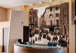 Hôtel Province de Plaisance - Stadio Hotel-3