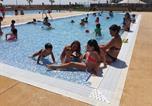 Camping Oropesa del Mar - Camping Ampolla Playa-4