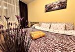 Location vacances  Ukraine - Солнечная квартира с красивым видом. м. Левобережная-1