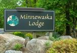 Location vacances Highland - Minnewaska Lodge-2