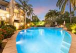 Location vacances Noosaville - Montpellier Boutique Resort Noosa-2