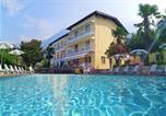 Hôtel Tremosine - Hotel Casa Serena-1