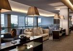 Hôtel Ponta Delgada - Hotel Marina Atlântico-3