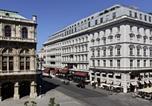 Hôtel Vienne - Hotel Sacher Wien-1