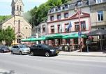Hôtel Luxembourg - Hotel op der Bleech-1