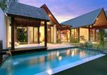 Location vacances Port Douglas - Niramaya Port Douglas Private Villas-3