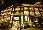 Hôtel Sả Pả - Golden View Sapa Hotel-1
