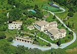 Hôtel Abbadia San Salvatore - Borgo Del Grillo-1
