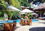 Hôtel Fidji - Capricorn International Hotel-1