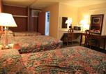 Hôtel Beeville - Esquire Inn-4