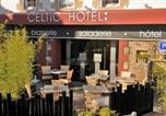 Hôtel Saint-Philibert - Citotel Celtic Hotel