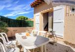 Location vacances Saint-Cyprien - Holiday Home Les Villas de l'Aygual.3-3