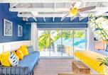 Location vacances  Bahamas - Pool Cottage at Viking Hill - Love Beach-3