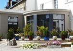 Hôtel Condé-sur-Sarthe - Hotel des Ducs-4