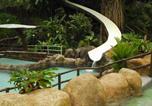Villages vacances San José - Hotel Los Lagos Spa & Resort-2