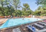 Camping avec Piscine Le Boulou - Camping Val Roma Park-1