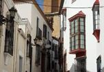 Location vacances Ronda - Callejón de los Tramposos-4