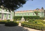 Location vacances Sintra - Casa Holstein Quinta de Sao Sebastiao Sintra-1