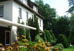 Hôtel Apeldoorn - Hotel Restaurant De Witte Berken-4