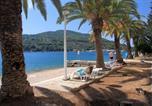 Location vacances Vela Luka - Apartments by the sea Vela Luka, Korcula - 9244-2
