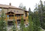 Hôtel Banff - Hi-Banff Alpine Centre-1