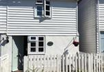 Location vacances Benenden - Charming Holiday home in Hawkhurst Kent with Garden-2