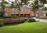 Hôtel Luton - Hitchin Priory-2