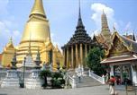 Location vacances Bang Khen - Homestay-1