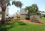 Location vacances Fort Myers Beach - Pelican Watch #503 Condo-1