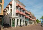 Hôtel Leiderdorp - City Hotel Nieuw Minerva Leiden-1