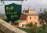 Hôtel Pineto - B&B Il Fosso del Gallo-2