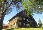 Location vacances Bad Goisern - Ferienwohnung Rehkoglgut-1