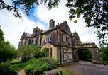 Hôtel Royaume-Uni - Yha Haworth-2