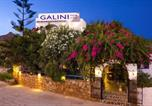 Hôtel Grèce - Galini Pension-1