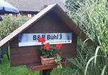 Location vacances Wangen an der Aare - Bühl 3-4