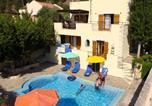 Location vacances Βάμος - Villa Rodi-3