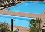 Hôtel Peschiera del Garda - Green Park Hotel-4