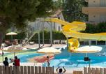 Hôtel Misano Adriatico - Solemare Hotel e Residence-1