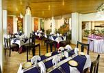 Hôtel Darjeeling - Central Heritage Resort-4