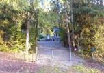 Location vacances Érezée - Chalet Hygge-3