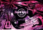 Hôtel Pattaya - Hard Rock Hotel Pattaya-2