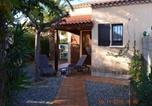 Location vacances Saint-Cyprien - House Isis 1-1