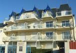 Location vacances Thairé - Appartement Châtelaillon-Plage, 3 pièces, 4 personnes - Fr-1-535-3-3