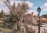 Location vacances Las Navas del Marqués - La Escuela-4