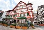 Hôtel Freudenstadt - Adler 1604 Boutique Hotel mit Restaurant im Schwarzwald-4