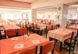 Hôtel Tunisie - Hotel Nesrine-4